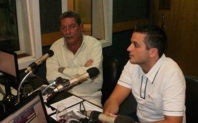 Fresco en el Aire radio Belgrano AM 650
